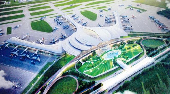 Giải phóng mặt bằng sân bay Long Thành: Hàng trăm đơn xin nhận tiền trước - Ảnh 1.
