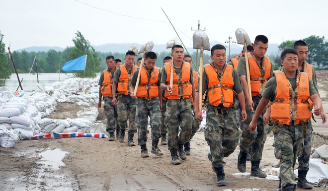 Bức thư kêu gọi cứu đê tiết lộ điều gây sốc về nông thôn Trung Quốc - ảnh 2