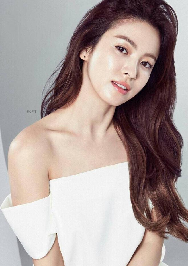 Khoảnh khắc hiếm của Song Hye Kyo vào 20 năm trước bị đào mộ, thật không sai khi được cho là tường thành nhan sắc Kbiz - ảnh 3