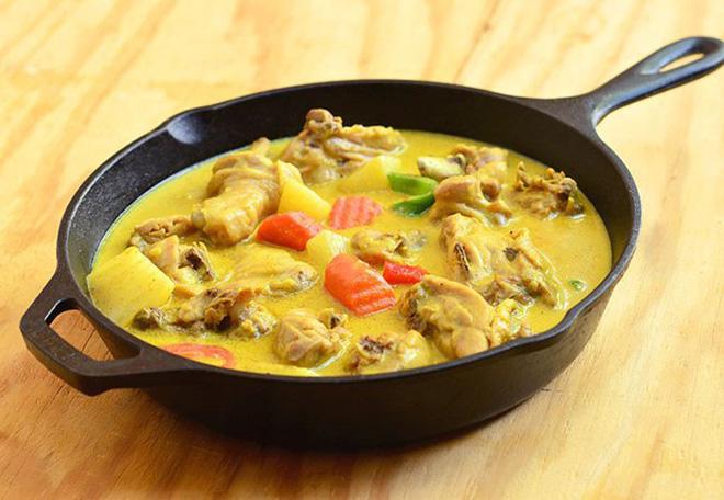 Ăn những món thịt gà này bạn sẽ không sợ béo - Ảnh 4.