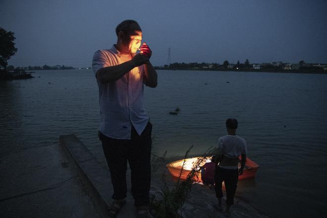 COVID-19 vừa ngớt, lũ lụt lại tấn công; người sống gần hồ Bà Dương (TQ) bức xúc vì con đê đậu phụ - Ảnh 10.