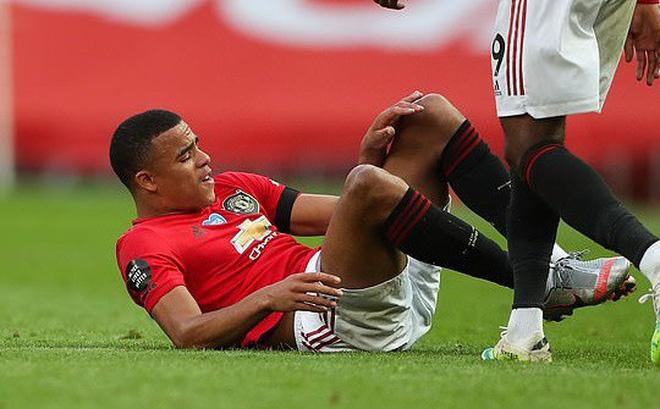 M.U tổn thất lớn trước trận đấu 'sống còn' với Crystal Palace