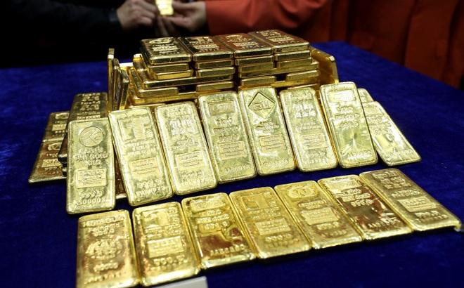 """Vụ làm giả 83 tấn vàng để vay gần 3 tỉ USD: Trung Quốc quyết """"trừng trị không khoan nhượng"""""""