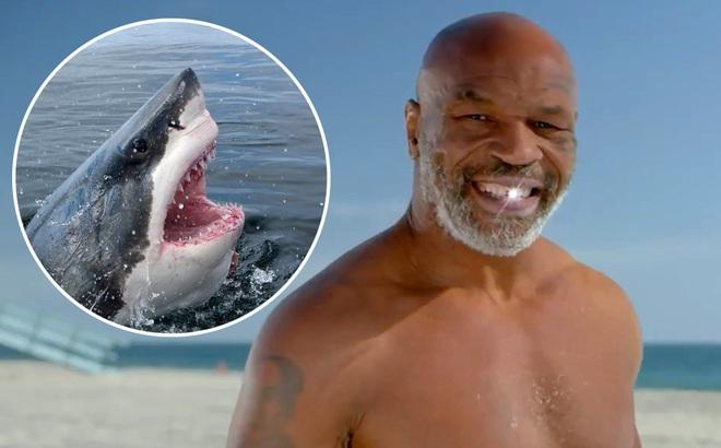 """Bỏ qua """"Đệ nhất Thiếu Lâm"""", Mike Tyson tái xuất với đối thủ siêu dị"""