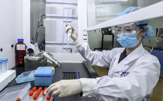 Công ty Trung Quốc thử vắc-xin COVID-19 trên nhân viên