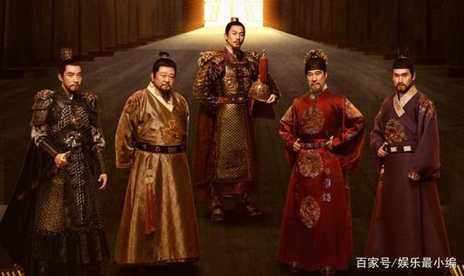 Có không ít Hoàng đế bất thường, vì sao Minh triều vẫn có thể trụ vững tới gần 300 năm? - Ảnh 2.