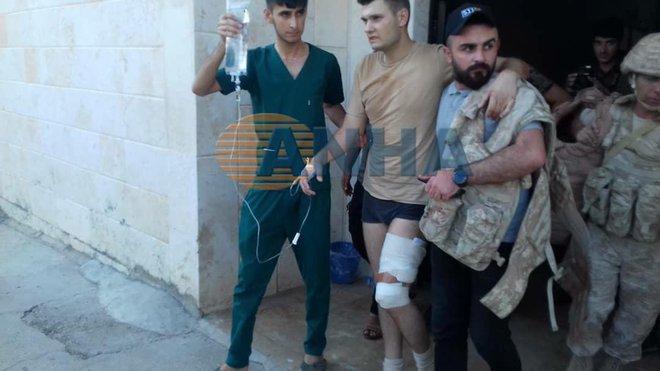 Bị tấn công tới tấp, thương vong của lính Nga ở Syria ngày càng tăng: Ankara có liên quan? - Ảnh 1.