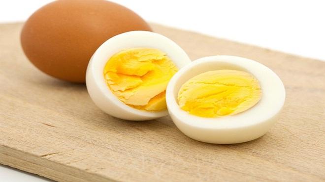 Trứng gà là thực phẩm tiên, cách chế biến giúp cơ thể hấp thụ tốt mà không mất chất - Ảnh 2.