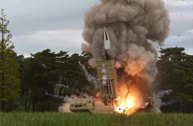 Triều Tiên không đơn giản, đang chế tên lửa đánh bại cả Patriot, Aegis, THAAD - Ảnh 1.
