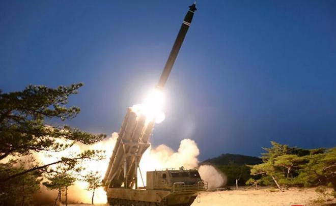 Triều Tiên không đơn giản, đang chế tên lửa đánh bại cả Patriot, Aegis, THAAD - Ảnh 3.