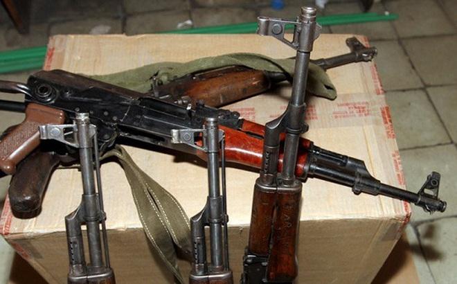 Vì sao Mỹ muốn mua vũ khí được phát triển từ thời Liên Xô?