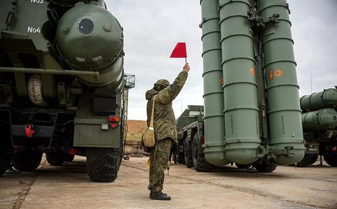 S-500 sẽ tạo ra kỷ nguyên thống trị mới của Nga trên thị trường vũ khí?