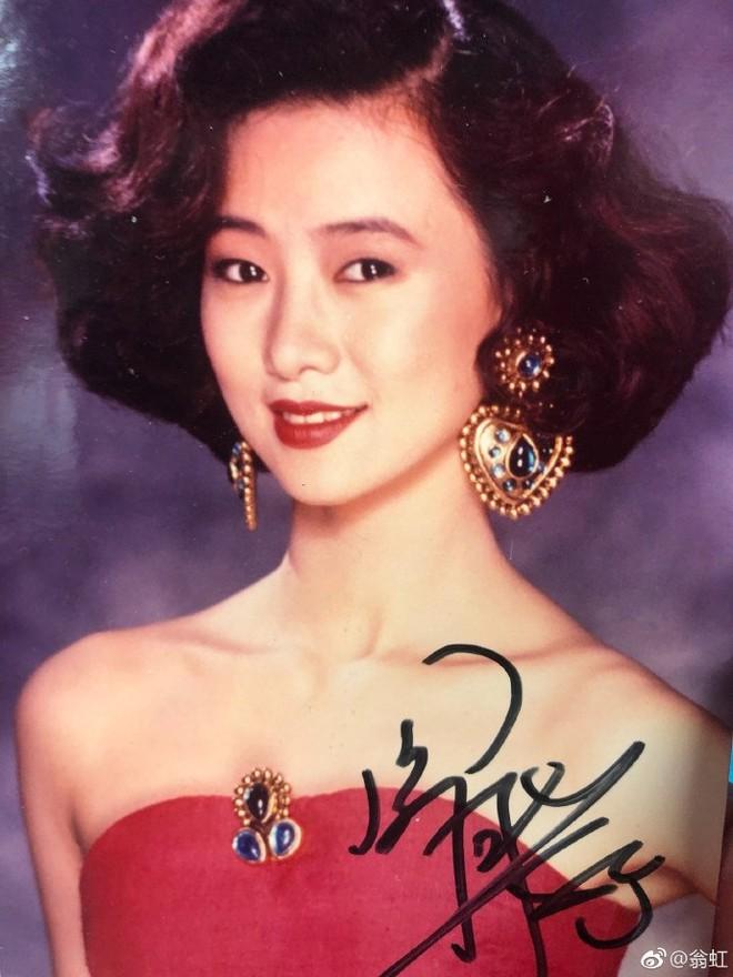 Hoa hậu Châu Á bị bố mẹ từ mặt vì đóng phim nóng, chồng hắt hủi đuổi khỏi nhà giờ ra sao? - Ảnh 1.