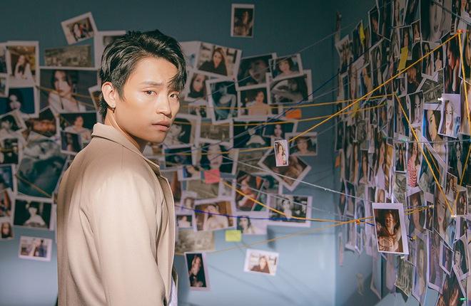 Việt Thắng tình tứ với Elly Trần trong sản phẩm tái xuất - Ảnh 1.