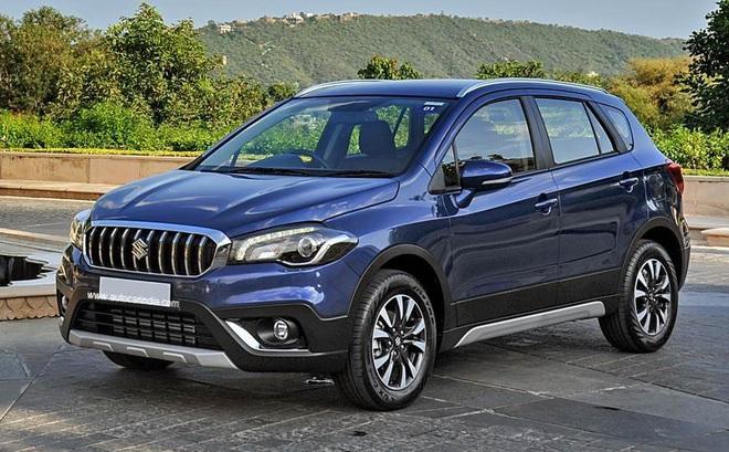 """[Ô tô giá rẻ Ấn Độ] Chiếc xe hơi sử dụng """"động cơ quốc dân"""" chuẩn bị ra mắt, giá hơn 200 triệu đồng"""
