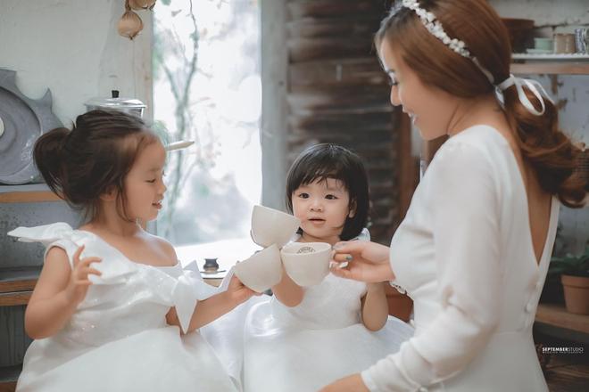 Vợ cũ Hoài Lâm bất ngờ diện áo cưới, tiết lộ tâm sự khiến nhiều người xót xa - Ảnh 8.