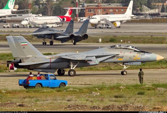 Cuộc chơi ở Trung Đông sẽ thay đổi khi Iran có được Su-30, Mỹ - Israel bất lực đứng nhìn? - Ảnh 3.
