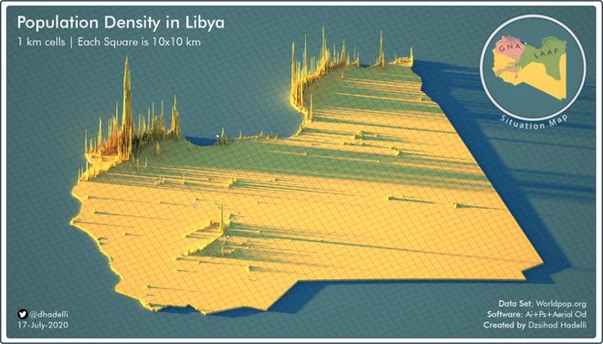 Đường ống dẫn dầu bốc cháy dữ dội, PK Iran cảnh báo Đỏ - Pháp, Đức và Italia bất ngờ ra đòn với Thổ ở Libya! - Ảnh 1.