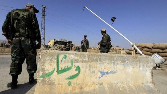 Cơ sở dầu mỏ lại nổ lớn, PK Iran báo động - Pháp, Đức và Italia bất ngờ ra đòn với Thổ ở Libya! - Ảnh 1.