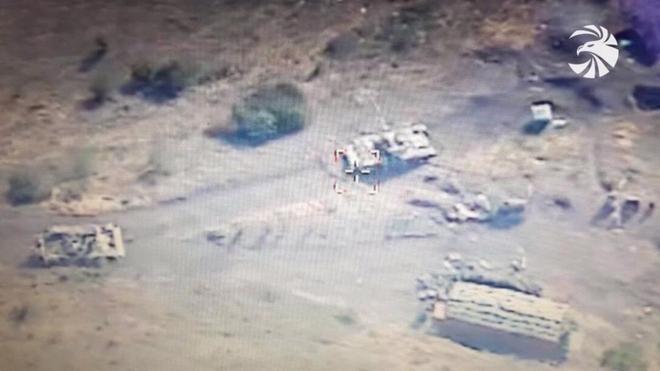 Cơ sở dầu mỏ lại nổ lớn, PK Iran báo động - Moscow quyết tìm ra hung thủ vụ UAV tập kích lính Nga ở Syria! - Ảnh 1.