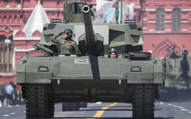 Nga nóng lòng bán siêu tăng Armata, nhưng nước nào sẵn sàng mua?