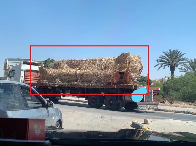 Cú lừa vĩ đại của tướng Haftar: Quân Thổ ở Libya sợ mất vía? - Ảnh 2.