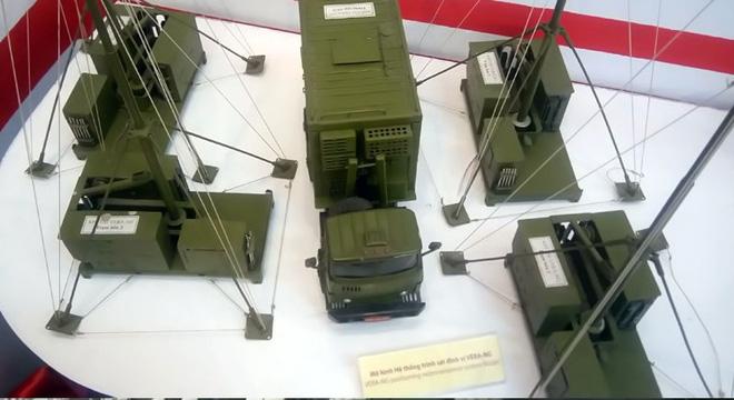 Ngạc nhiên: Việt Nam có tới 6 khí tài săn diệt chiến đấu cơ tàng hình - 3 loại đẳng cấp TG - Ảnh 4.