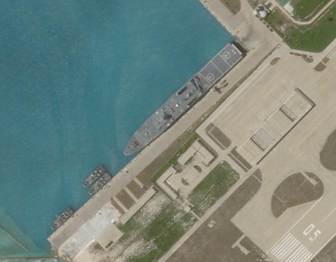 Chuyên gia quân sự vạch ý đồ tập trận của Trung Quốc ở biển Đông - Ảnh 2.