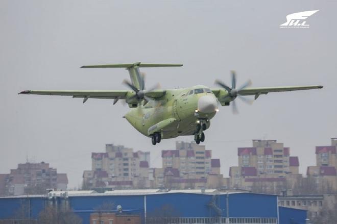 Nga chế tạo máy bay siêu hạng IL-112V: Có điều gì đó sai sai? - Ảnh 3.