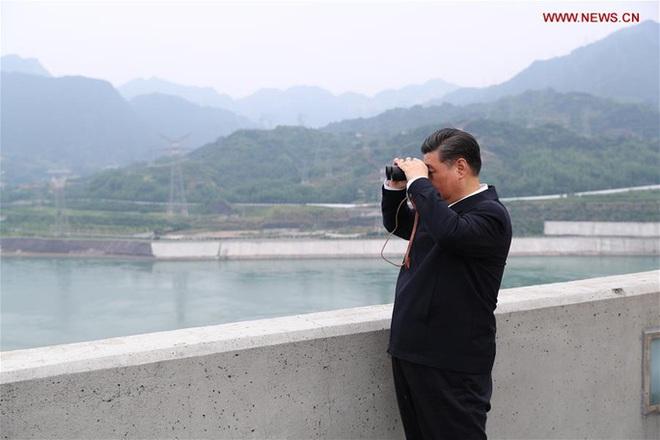 Đập Tam Hiệp - tham vọng hơn trăm năm của Trung Quốc - Ảnh 4.