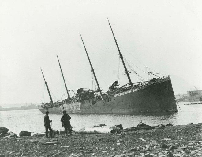10 thảm họa nhân tạo khủng khiếp nhất lịch sử loài người - Ảnh 4.
