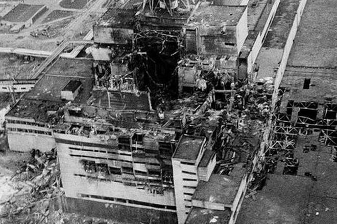 10 thảm họa nhân tạo khủng khiếp nhất lịch sử loài người - Ảnh 8.