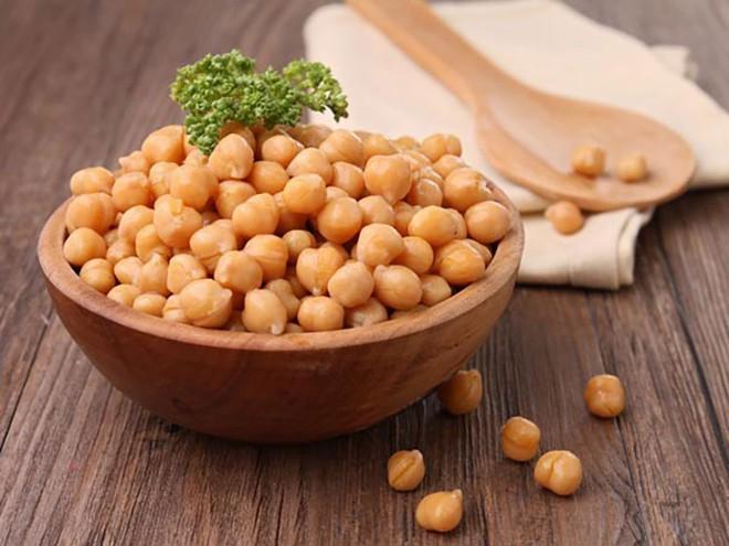 Các món ăn chay có nhiều chất sắt hơn thịt - Ảnh 10.
