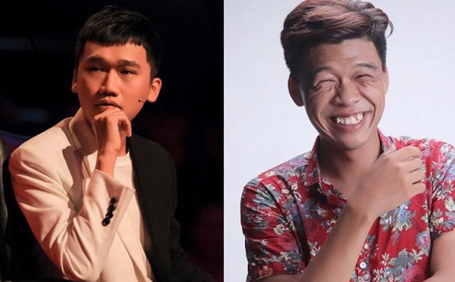 """Màn tấu hài của Trung Ruồi - Xuân Nghị tại """"Ai là triệu phú"""": Sự thật còn gây cười hơn!"""
