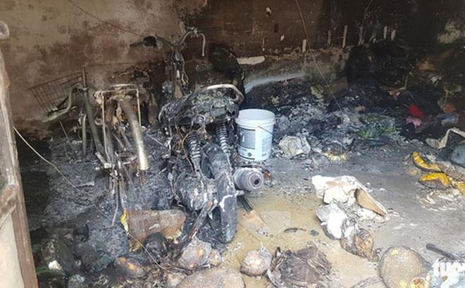 Ám ảnh những vụ phóng hoả đốt nhà trong đêm