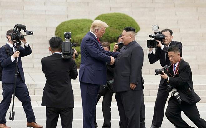 Cần có thêm một cuộc gặp Trump–Kim trước bầu cử Mỹ?