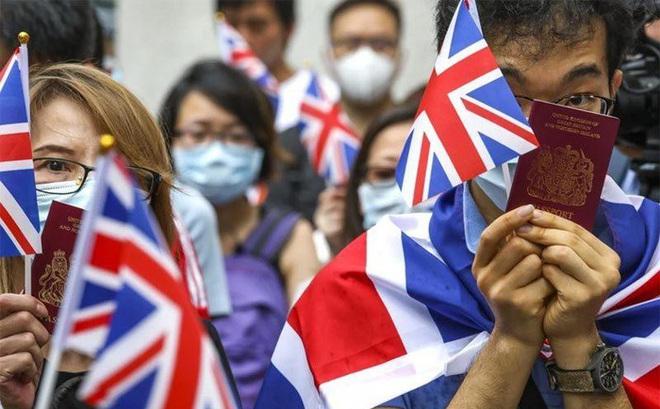 Lời hứa đón nhận 3 triệu dân Hồng Kông: Ngoại trưởng Anh thừa nhận thực tế phũ phàng
