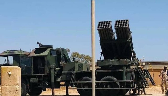 Chiến sự Libya: Kế hoạch xuyên thủng lằn ranh đỏ dần hé lộ, Ai Cập liệu có sập bẫy? - Ảnh 1.