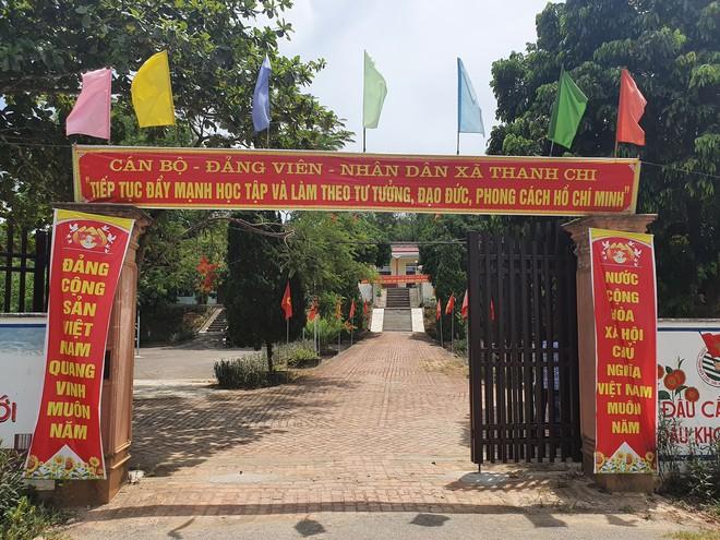 Một Chủ tịch xã ở Nghệ An có quan hệ bất chính với Chủ tịch Hội Nông dân - Ảnh 1.