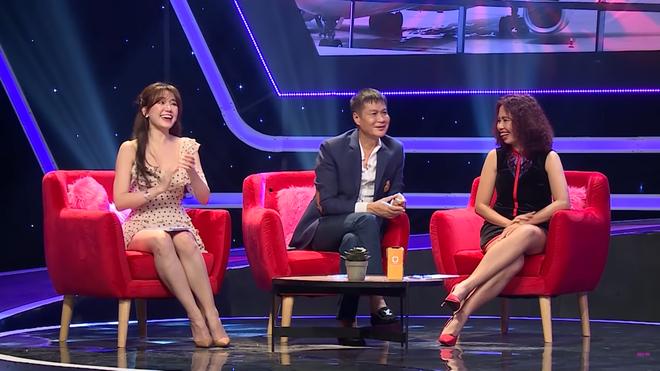 Đạo diễn Lê Hoàng: Hari Won là người duy nhất đánh ghen chồng theo mùi - Ảnh 4.