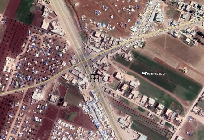 Chiến đấu cơ và UAV Israel chuẩn bị tấn công, PK Syria báo động khẩn - Nổ dữ dội gần biên giới Thổ Nhĩ Kỳ, thương vong lớn - Ảnh 1.