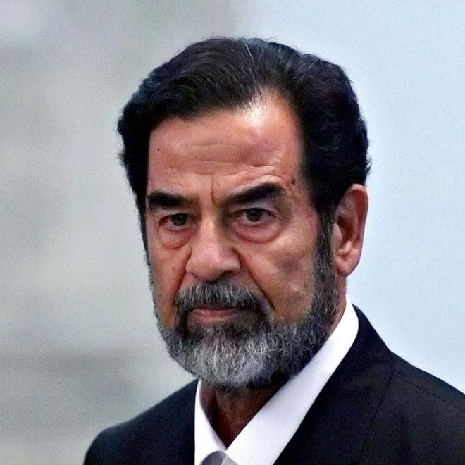 Cuộc bắt giữ và hành quyết cựu Tổng thống Iraq Saddam Hussein - Những thông tin lần đầu được hé lộ - ảnh 1