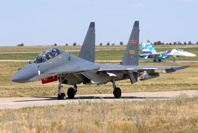 Su-30MKI và Su-30MKK sẵn sàng không chiến nảy lửa: Ấn Độ hay Trung Quốc sẽ nếm trái đắng? - Ảnh 3.