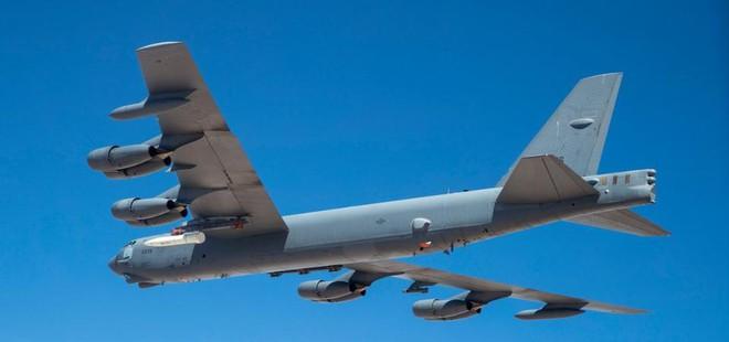 Ác mộng với TQ: Dàn tiêm kích Mỹ tấn công mục tiêu cách xa 3.200km có thể áp sát biên giới - Ảnh 3.