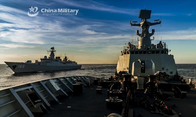 Yêu sách của Trung Quốc ở biển Đông là vô căn cứ: Mỹ nhấn mạnh điều mà cả thế giới đã biết để làm gì? - Ảnh 2.