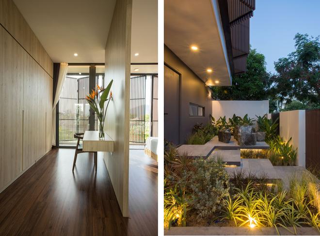 Ngôi nhà 230 m2 với phần quan trọng nhất là khu bếp và mảnh vườn nhỏ - Ảnh 5.