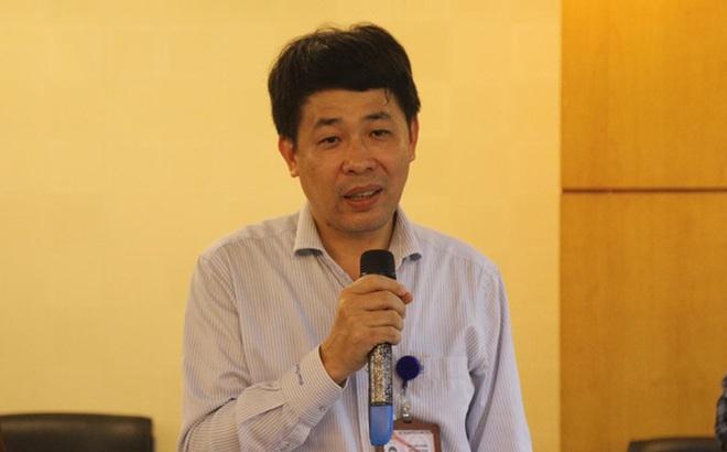 """Bộ Công an kiến nghị """"siết"""", đại diện Bộ TN-MT nói: Hành lang pháp lý cho Condotel đã rất cụ thể!"""