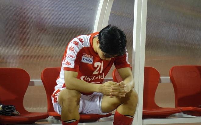 Siêu phẩm của Công Phượng & nỗi đau trước Hà Nội FC