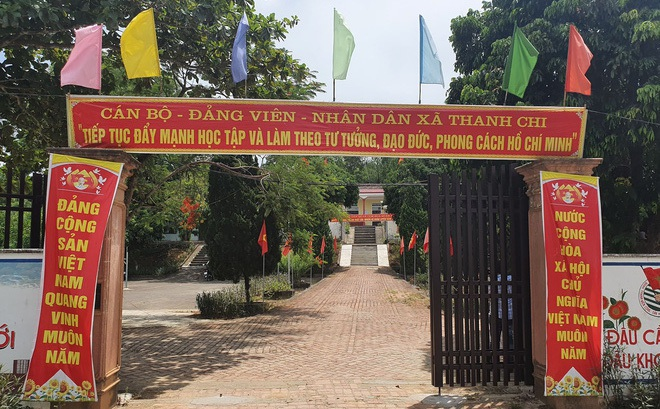 Một Chủ tịch xã ở Nghệ An có quan hệ bất chính với Chủ tịch Hội Nông dân