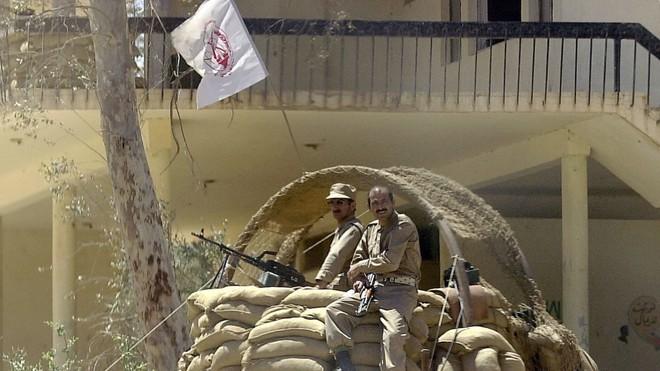 Báo Mỹ: Để lại vân tay trong các vụ cháy nổ, Israel sẽ đại chiến với Iran vào tháng 10? - Ảnh 2.